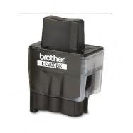 Brother LC-900Bk černá kompatibilní cartridge