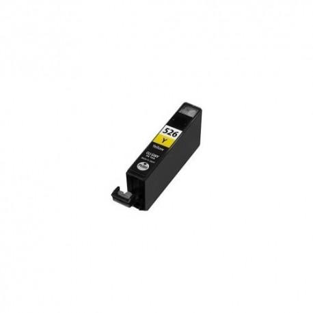 Canon CLI-526Y žlutá (yellow) kompatibilní cartridge