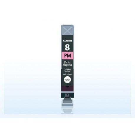 Canon CLI-8PM foto purpurová (photo magenta) kompatibilní cartridge