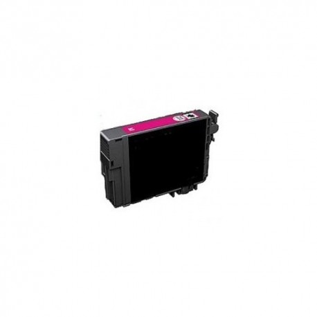 Epson T1633 XL purpurová (magenta) kompatibilní cartridge