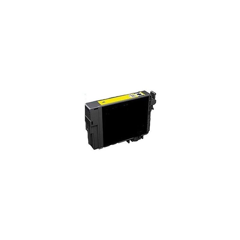 Epson T1814 XL žlutá (yellow) kompatibilní cartridge
