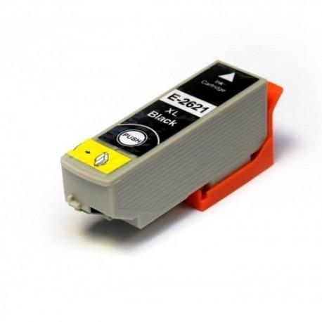 Epson T2621 XL černá kompatibilní cartridge