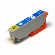 Epson T2632 XL azurová (cyan) kompatibilní cartridge