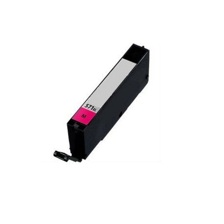 Canon CLI-571XL purpurová kompatibilní cartridge