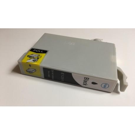 Epson T1291 černá kompatibilní cartridge