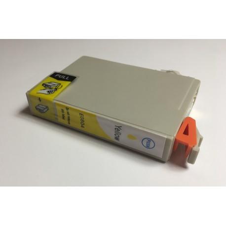 Epson T0804 žlutá (yellow) kompatibilní cartridge
