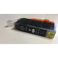 Canon CLI-8Bk černá kompatibilní cartridge