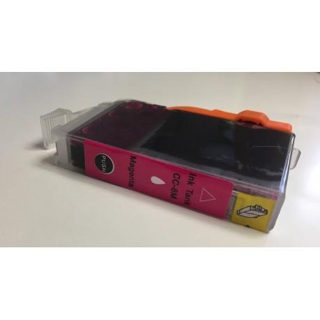 Canon CLI-8M purpurová (magenta) kompatibilní cartridge
