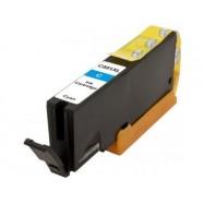 Canon CLI-551XL azurová (cyan) kompatibilní cartridge