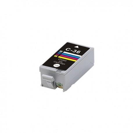 Canon CLI-36C barevná kompatibilní cartridge