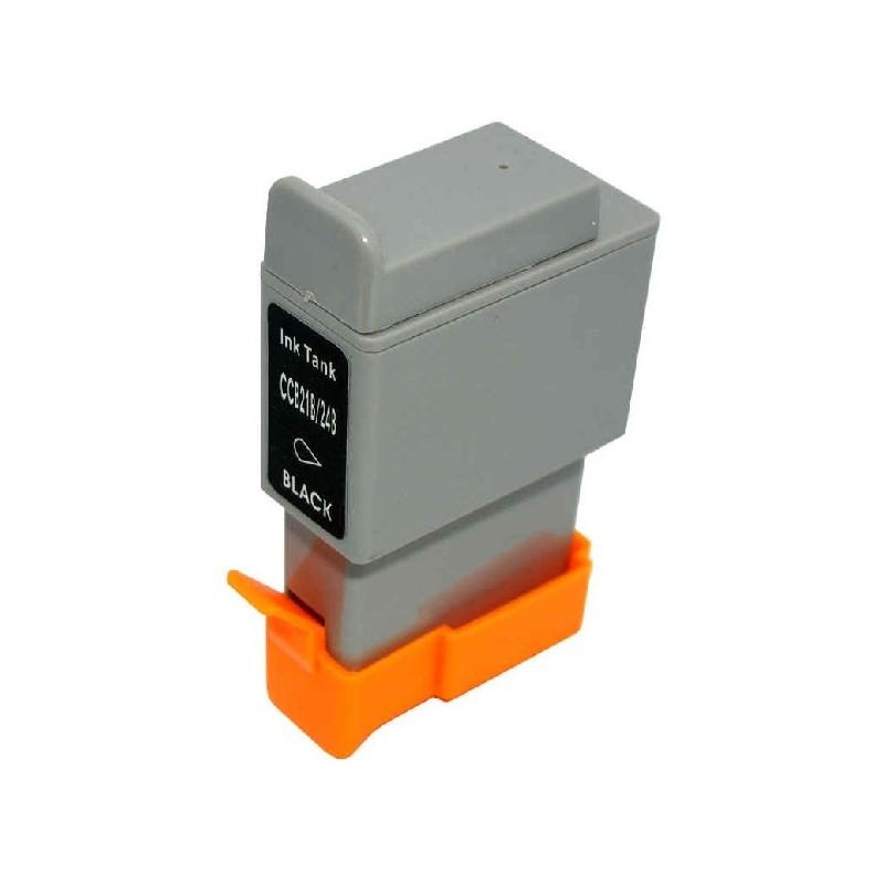 Canon BCI-24Bk / BCI-21Bk černá kompatibilní cartridge