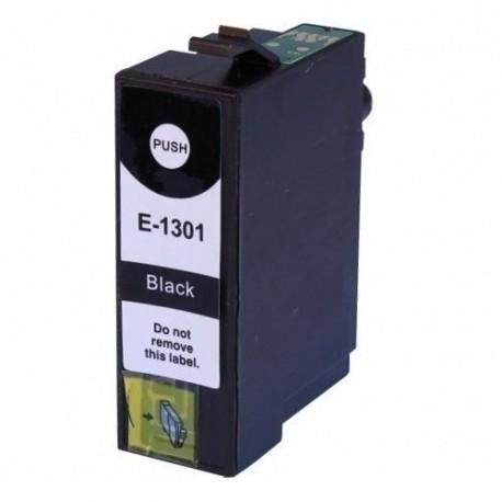 Epson T1301 černá kompatibilní cartridge