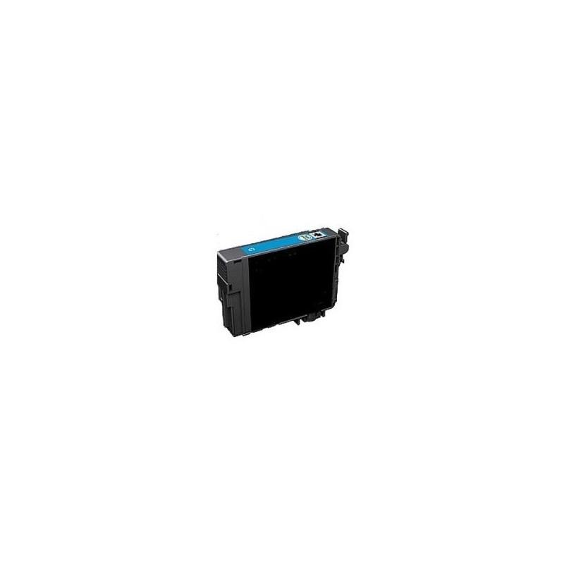 Epson T1632 XL azurová (cyan) kompatibilní cartridge