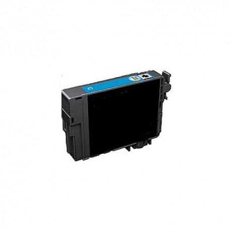 Epson T1812 XL azurová (cyan) kompatibilní cartridge