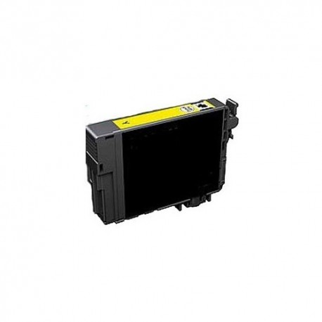 Epson T1814 XL žlutá (yellow) kompatibilní cartridge