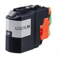 BROTHER LC-227XLBK kompatibilní černá náplň
