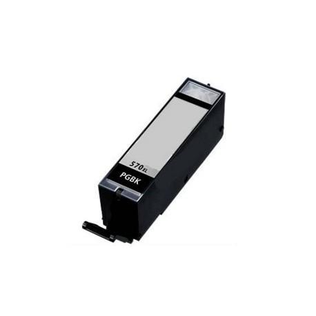 Canon PGI-570XL černá kompatibilní cartridge