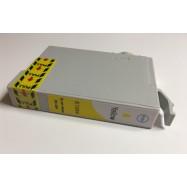 Epson T1284 žlutá (yellow) kompatibilní cartridge