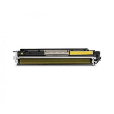 HP CE312A Kompatibilní Toner-Yellow