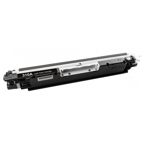 HP CE310A Kompatibilní Toner-Black
