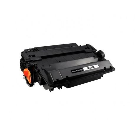 HP CE255A (55A) Kompatibilní Toner