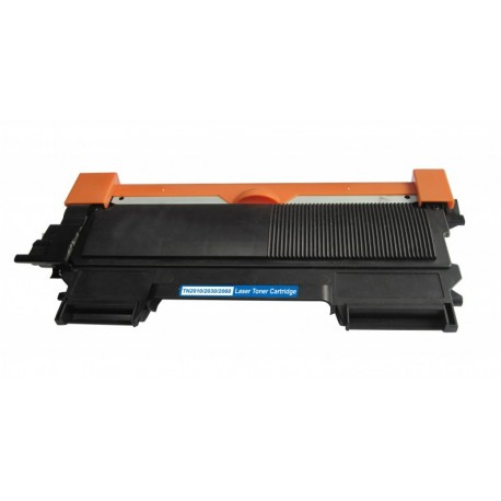BROTHER TN210BK Kompatibilní Toner-Black