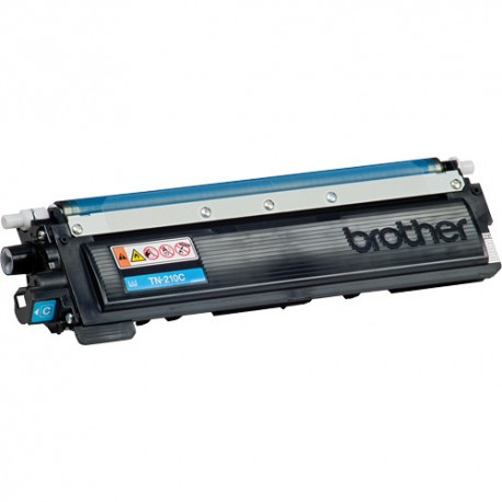 BROTHER TN210C Kompatibilní Toner-Cyan