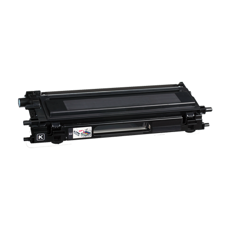 BROTHER TN230BK Kompatibilní Toner-Black