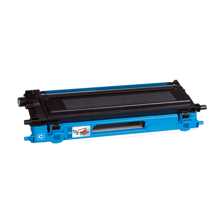 BROTHER TN230C Kompatibilní Toner-Cyan