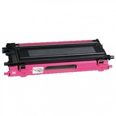 BROTHER TN230M Kompatibilní Toner-Magenta