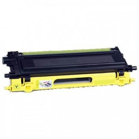 BROTHER TN230Y Kompatibilní Toner-Yellow