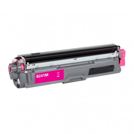 BROTHER TN241M Kompatibilní Toner-Magenta