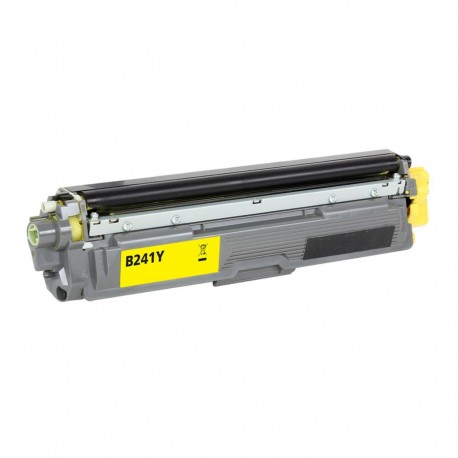 BROTHER TN241Y Kompatibilní Toner-Yellow