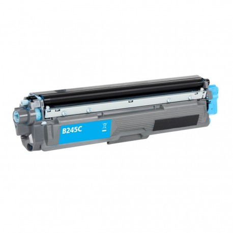 BROTHER TN245C Kompatibilní Toner-Cyan