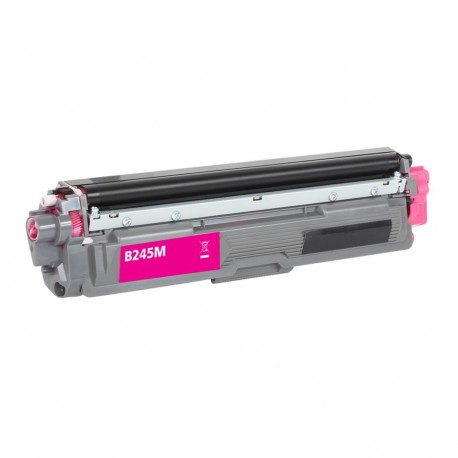 BROTHER TN245M Kompatibilní Toner-Magenta