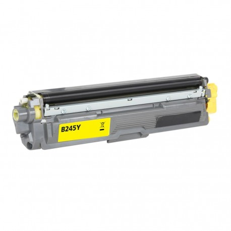 BROTHER TN245Y Kompatibilní Toner-Yellow