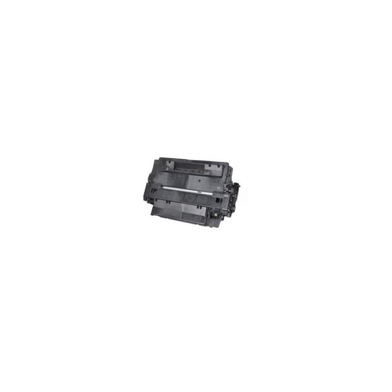 HP 55X CE255X černý kompatibilní toner
