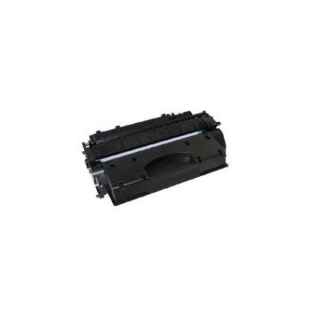 HP 05X CE505X černý kompatibilní toner