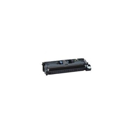 HP 122A Q3960A černý kompatibilní toner