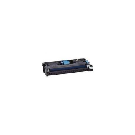 HP 122A Q3961A azurový (cyan) kompatibilní toner
