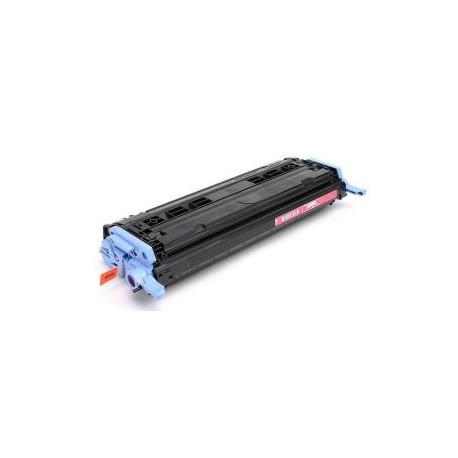 HP 124A Q6003A červený kompatibilní toner