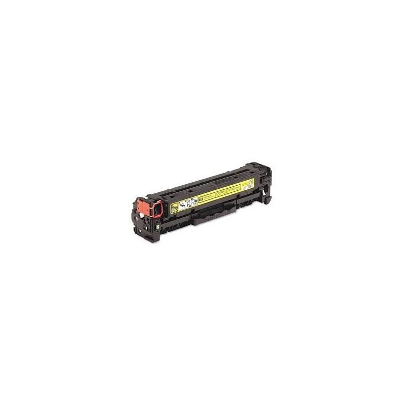 HP 304A CC532A žlutý kompatibilní toner