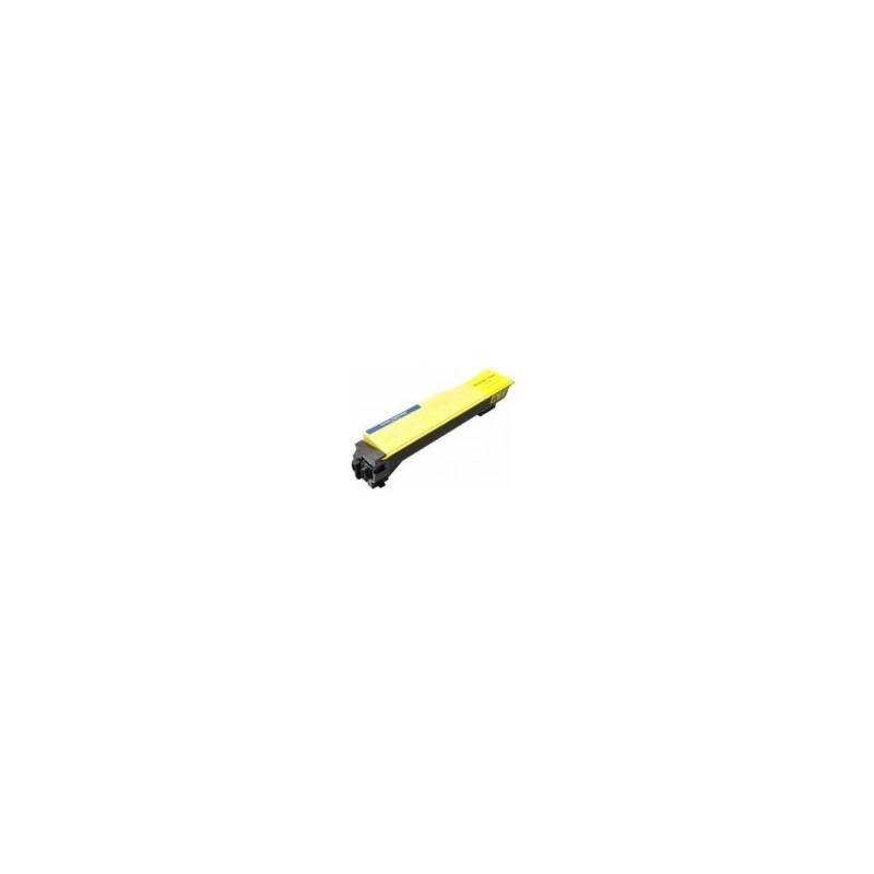 Kyocera Mita TK-540 žlutý (yellow) kompatibilní toner