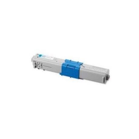 OKI 44469706 pro C310 azurový (cyan) kompatibilní toner