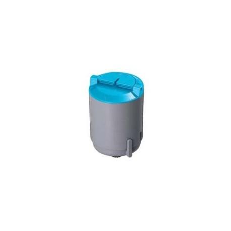 Samsung CLP-C300A azurový (cyan) kompatibilní toner