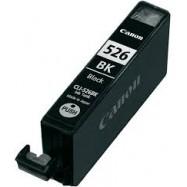 Canon CLI-526 BK černá, kompatibilní cartridge