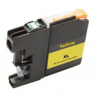 Brother LC-3213 žlutá (yellow) kompatibilní cartridge