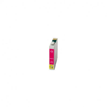 Epson 502XL červená (magenta) - kompatibilní inkoustová náplň